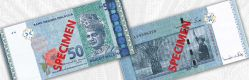 The Oil Palm Tree and the Bank Note