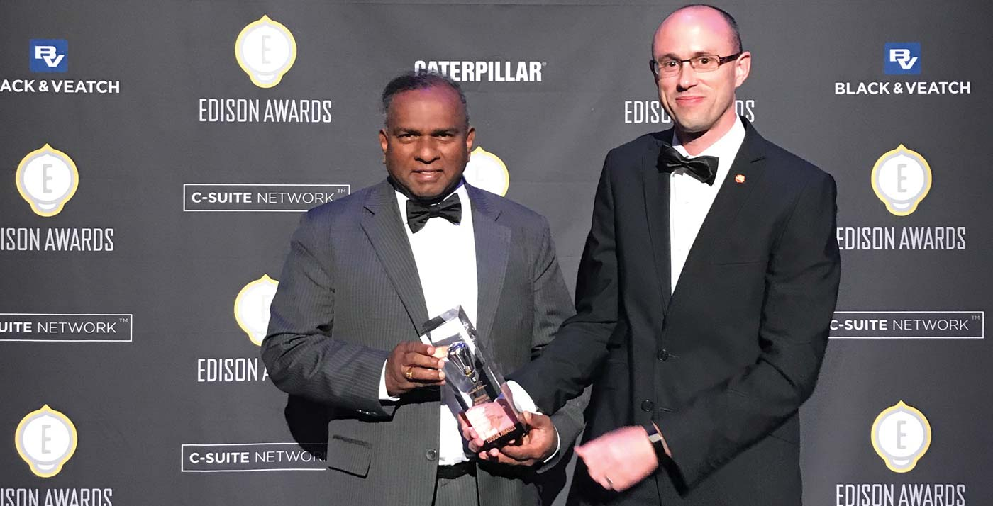 Malaysian Firm Wins Innovation Award